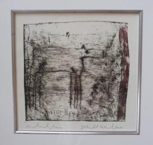 Ets 1985 40 x 40 cm (nr. 4)