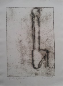 Heyboer Ets 1972    40 x 50 cm (nr. 16)